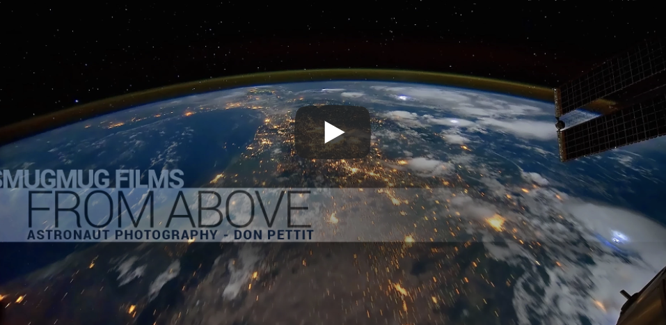[Earthview Wonders][Video] No.428: From Above