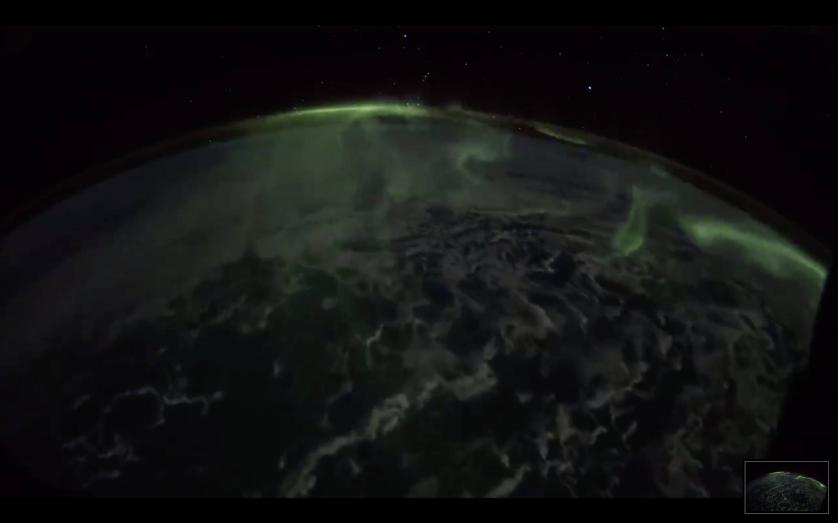 [Earthview Wonders][Video] No.636: Aurora and the Orions