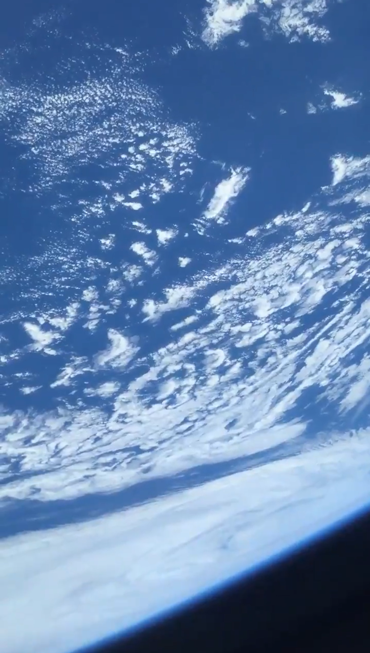 [Earthview Wonders][Video] No.1172: Earthview from Resilience